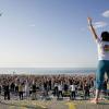 Gumtree Community Free Yoga Class 2010