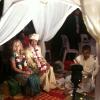 Congratulations to Ravi & Jessica Gounder