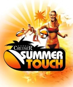 Summer Touch